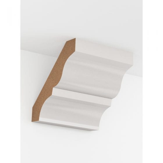 CM08 90mm Primed MDF