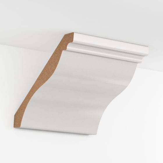 CM10 134mm Primed MDF