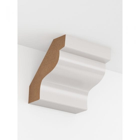 CM18 66mm Primed MDF