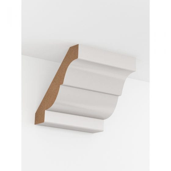 CM20 90mm Primed MDF