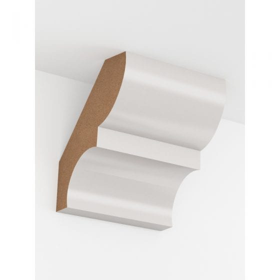 CM22 80mm Primed MDF