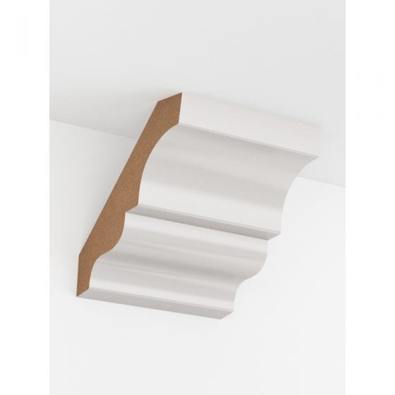 CM23 90mm Primed MDF