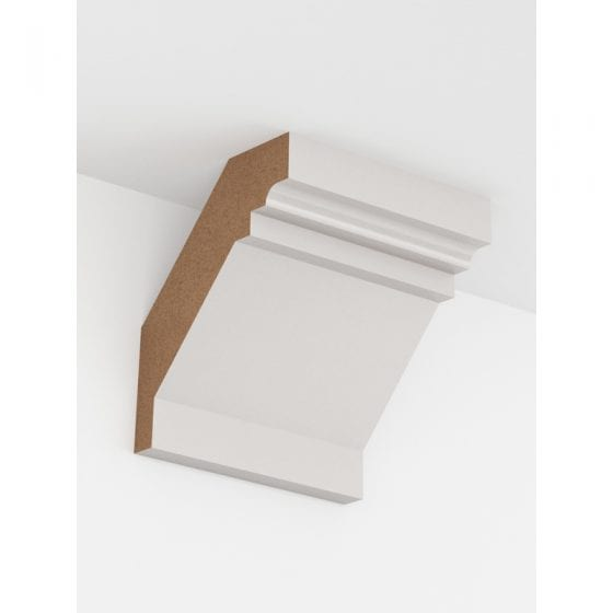 CM34 59mm Primed MDF