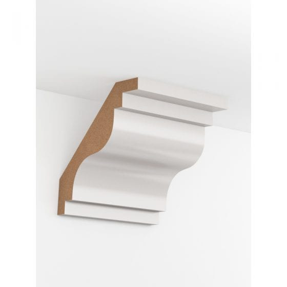 CM41 128mm Primed MDF