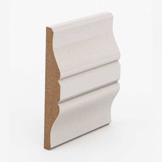 CR02 67mm Primed MDF