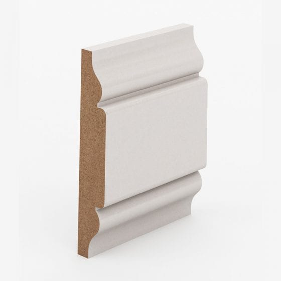 CR03 67mm Primed MDF