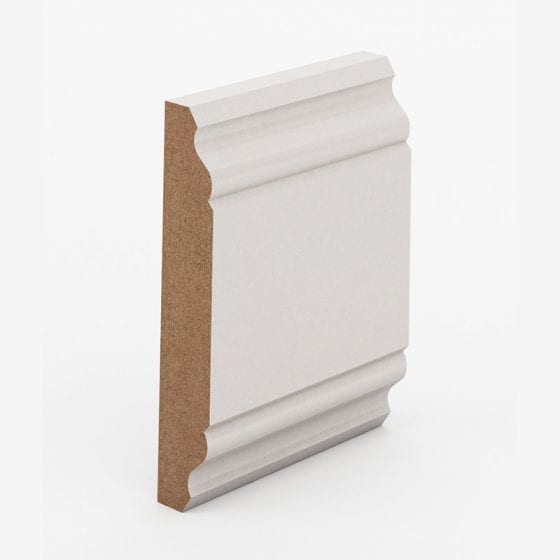 CR04 67mm Primed MDF