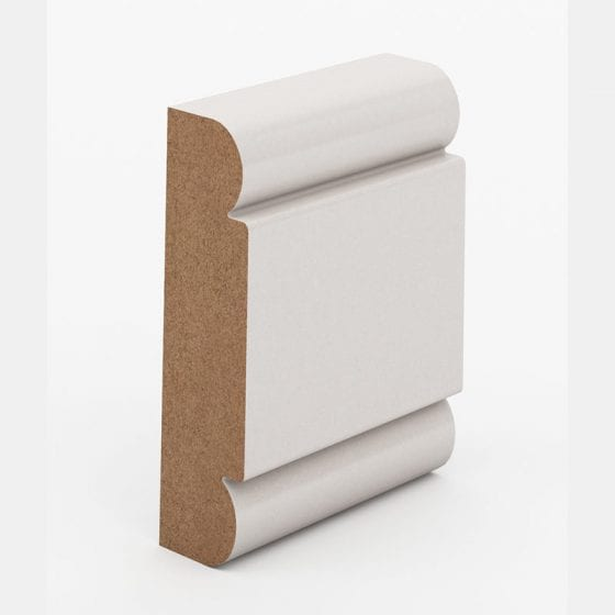 CR07 67mm Primed MDF