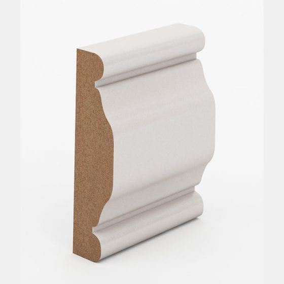 CR08 67mm Primed MDF