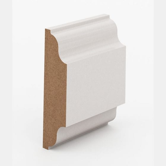 CR09 67mm Primed MDF