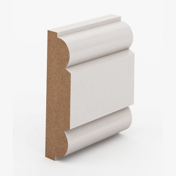 CR10 67mm Primed MDF