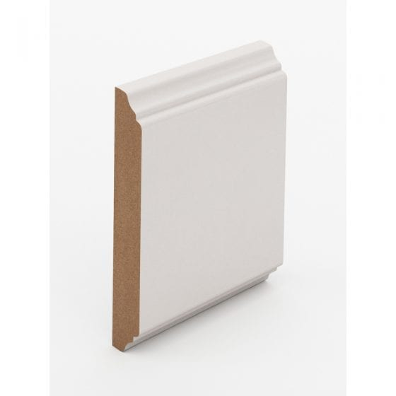 CR25 117mm Primed MDF