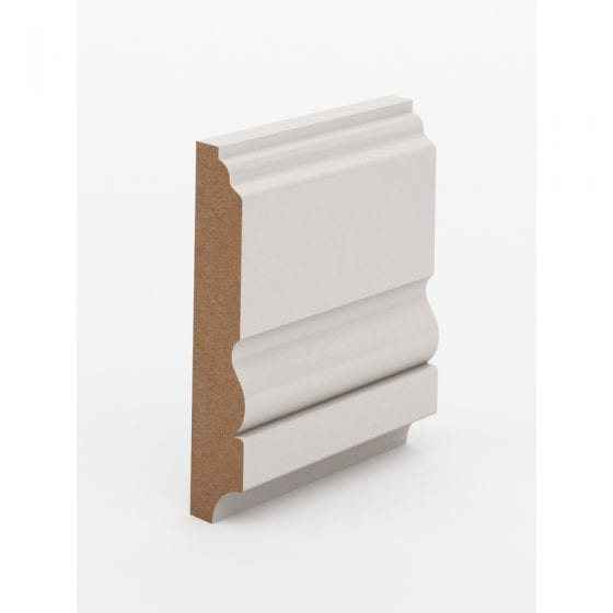 CR26 90mm Primed MDF