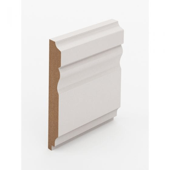 CR28 115mm Primed MDF