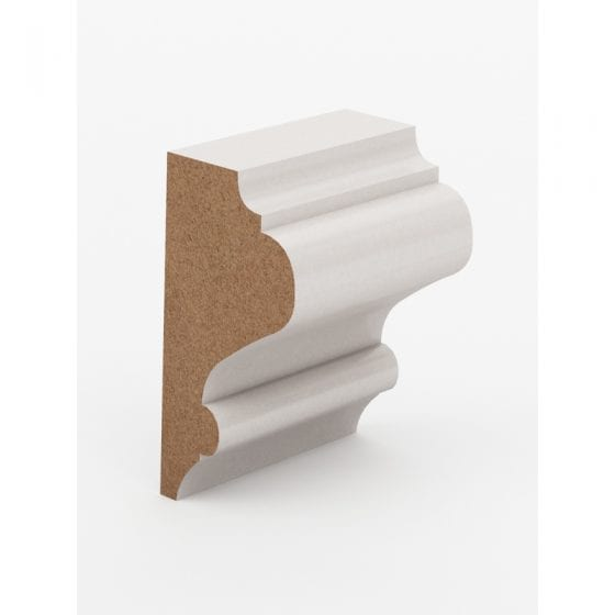 CR30 48mm Primed MDF