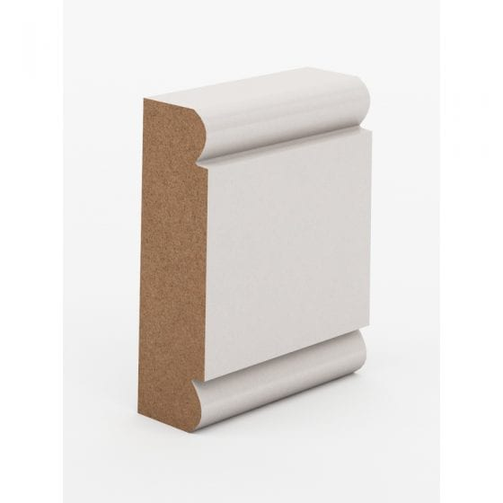 CR35 67mm Primed MDF