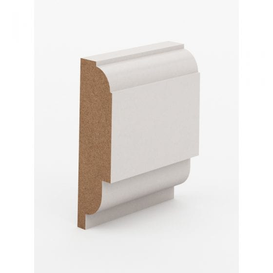 CR41 66mm Primed MDF