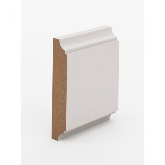 CR57 90mm Primed MDF