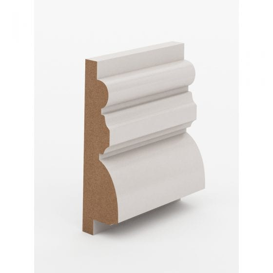 CR65 103mm Primed MDF