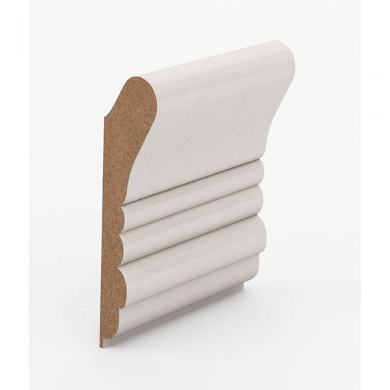 PR 03 67mm Primed MDF