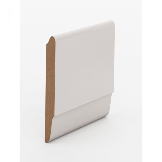 PR01 140mm Primed MDF