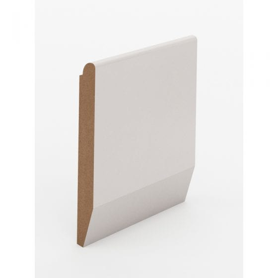 PR02 140mm Primed MDF