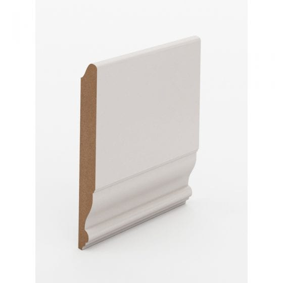 PR04 140mm Primed MDF