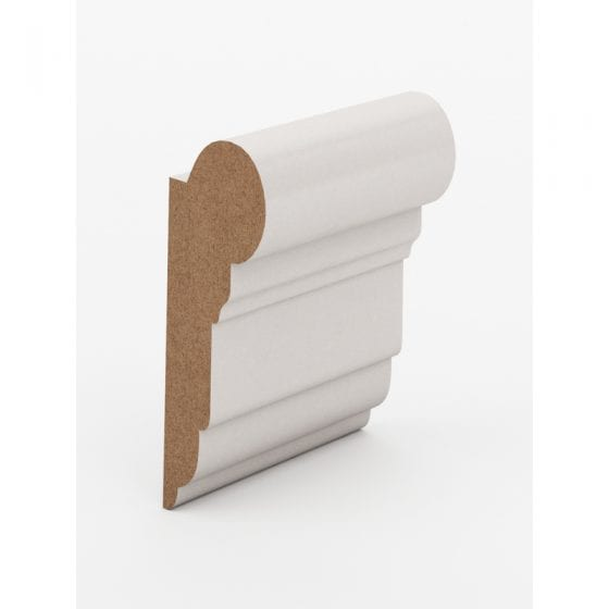 PR06 67mm Primed MDF