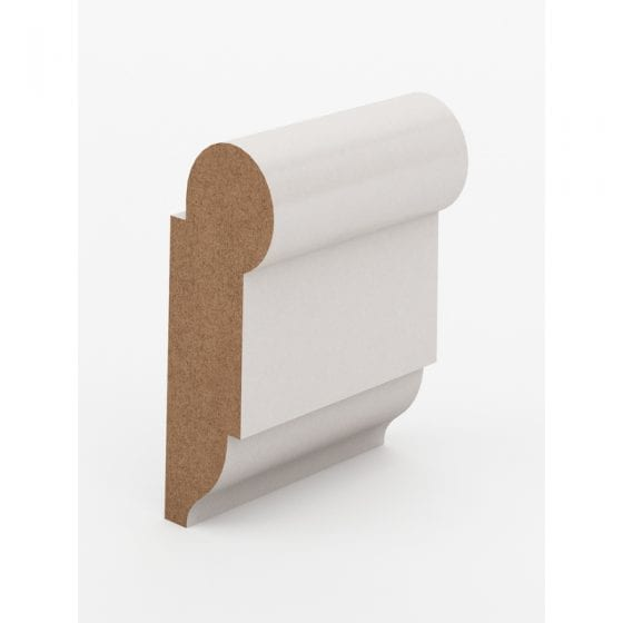 PR07 67mm Primed MDF