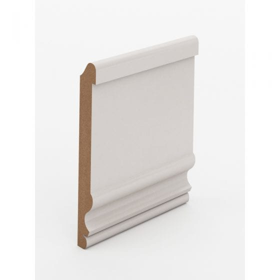PR09 140mm Primed MDF