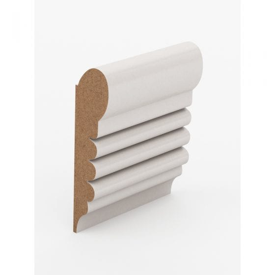 PR12 64mm Primed MDF