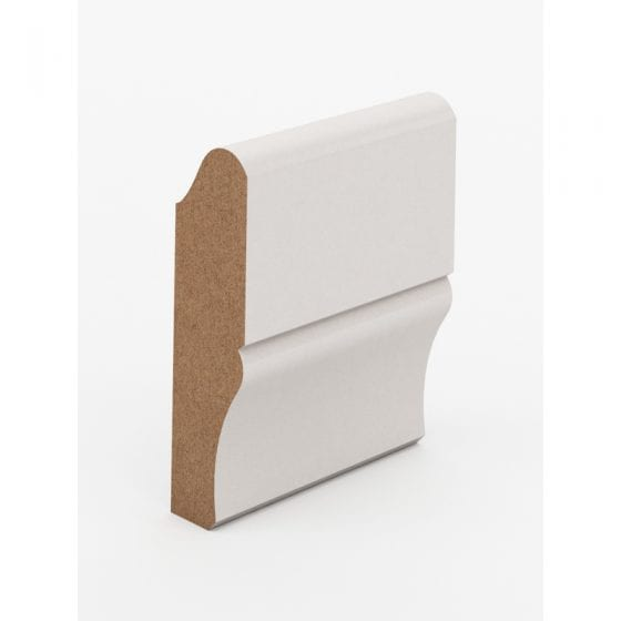 PR16 66mm Primed MDF
