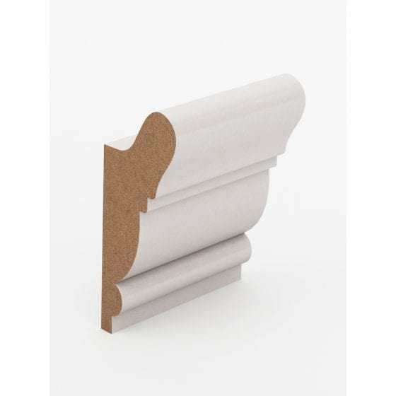 PR18 62mm Primed MDF