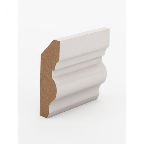 PR23 67mm Primed MDF