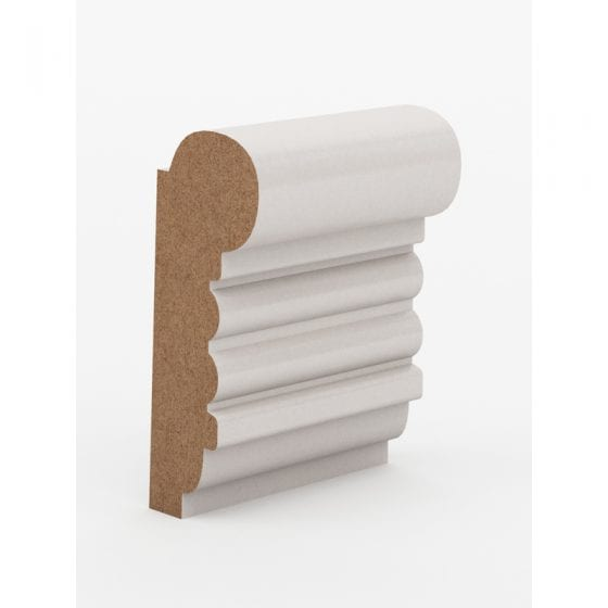 PR27 55mm Primed MDF