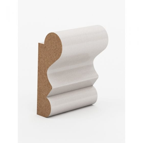 PR29 42mm Primed MDF