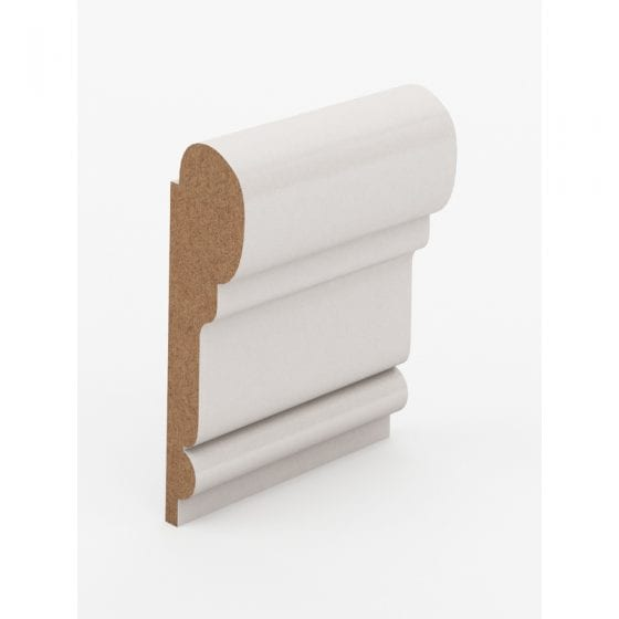 PR36 35mm Primed MDF