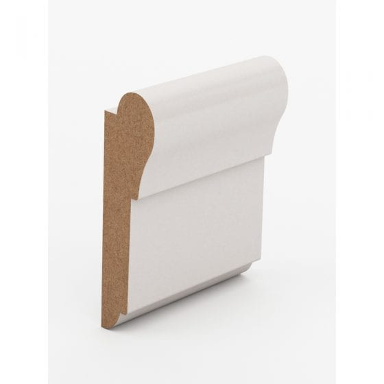 PR37 67mm Primed MDF