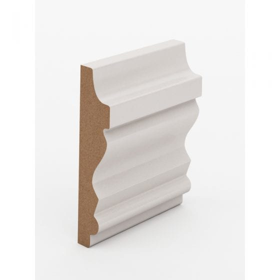 PR42 106mm Primed MDF