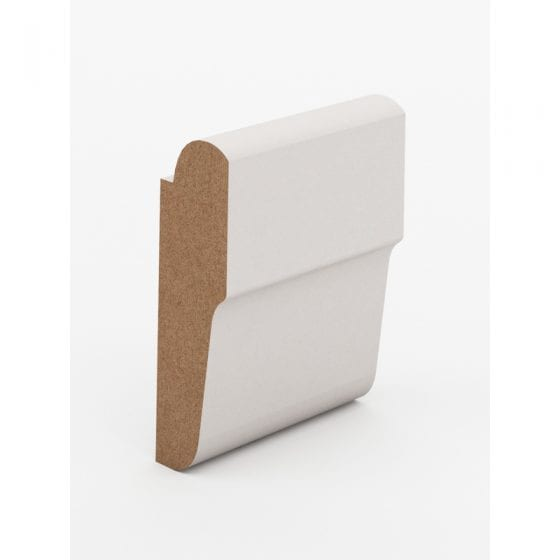 PR46 68mm Primed MDF