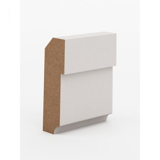 PR47 55mm Primed MDF