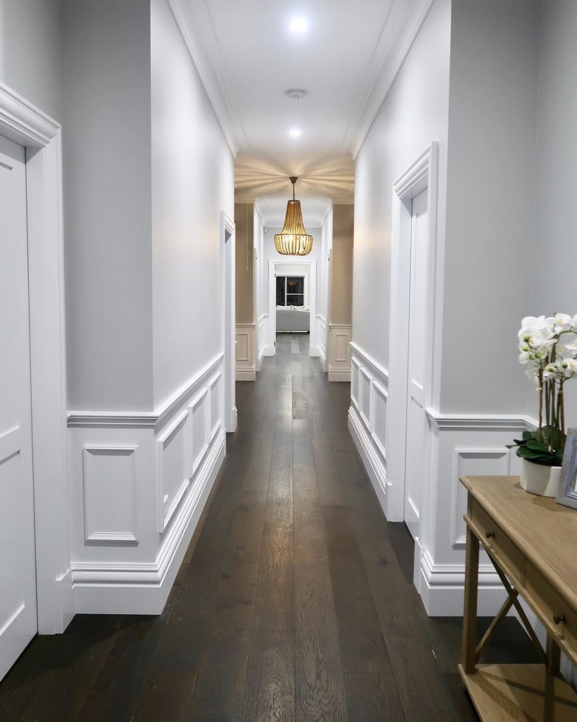 What Is Wainscoting Called In Australia We Explain